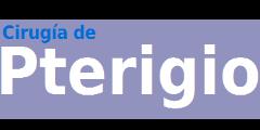 Cirugía de Pterigio-Omnia visión