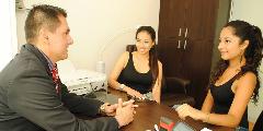 Experiencia y profesionalidad-Consultorio Tincopa