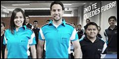 ¡Estudia Fisioterapia en la institución líder en Guatemala y América Latina!-IPETH