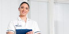 Confianza-Enfermeras domiciliarias