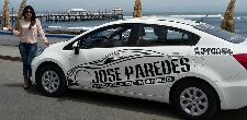 Resultados garantizados-Escuela de manejo José Paredes