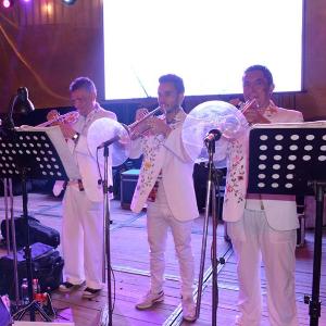 Músicos de calidad-Pachanga Show Orquesta
