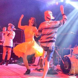 Última tecnología de calidad-Pachanga Show Orquesta