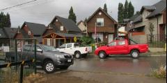 Arriendo de autos-Servicios Integrales Rent a Car