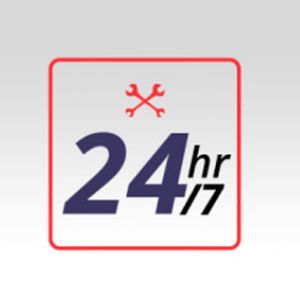 Servicio 24 h-Grúas Arcometal
