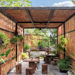 Experiencia-Jardines Verticales de Colombia sas