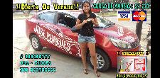 Promociones-Escuela de manejo José Paredes