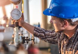 Profesionales-Soluciones y Redes Gas Natural L&M