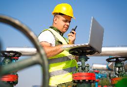 Proyectos-Soluciones y Redes Gas Natural L&M