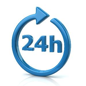 Servicio de 24 horas-Special Keys