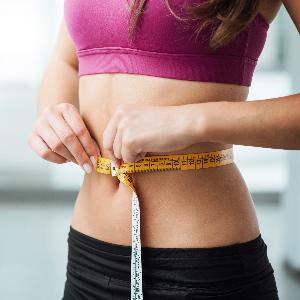 Control de Peso -Healthy Transformation