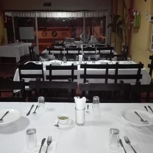 La experiencia de un buen restaurante-Delicias Chapinas
