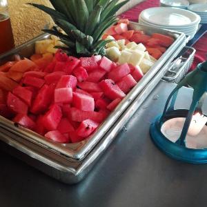 Disfruta de los platos más sabrosos-Delicias Chapinas