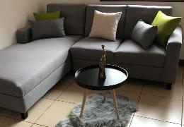 Calidad en el producto-Muebles 50 off