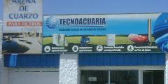 Servicio integral-Tecnoacuaria