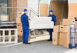 Cuidamos de tus bienes-Mudanzas y Transportes Jualpi