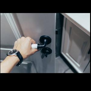 Puertas de Seguridad-Sueña y Crece S.A.C