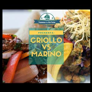 Miércoles Criollo-Cevicheria en Lince