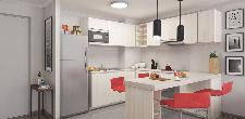Cocina-Edificio Altus