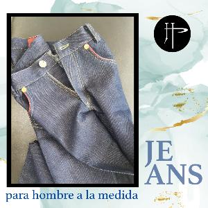 Jeans-Humberto Peña