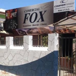 Experiencia-Comercial Fox