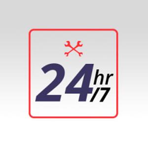 Servicio 24 h-Grúas Gorssi