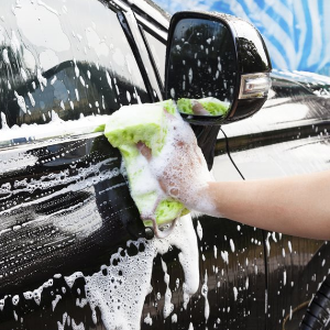 Limpieza integral-POLISH CAR