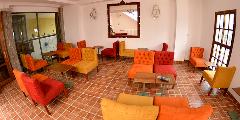 Calidad-LA AURORA HOTEL