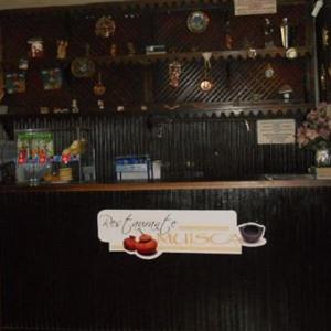 Calidad en el servicio-Hosteria San Carlos Tunja