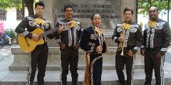 Excelente calidad-Mariachi Atahualpa