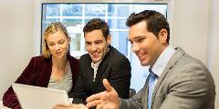 Trabajo en equipo-Outoursing en seguridad social y salud ocupacional