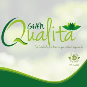 Variedad de productos-Gian Qualita