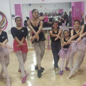 Maestras profesionales-ACADEMIA DE DANZA BABY BALLET