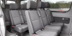 Seguridad y confort-GO TRANSFER VIP