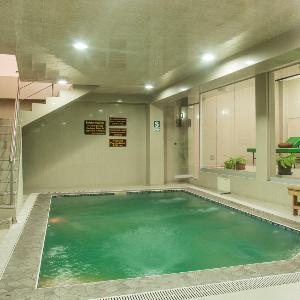 Experiencia-HOTEL Y SAUNA ROYAL INN