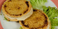 Servicio de desayuno-Restaurante la Mazorca