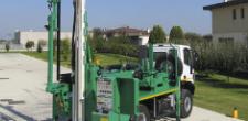 Garantía de materiales-MELLIZO DRILLING