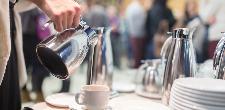 Garantía Profesional-COFFEE BREAK DANUZKA