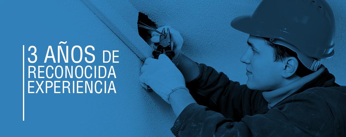 Instalación de las Cámaras de Seguridad y Alarmas en Santiago