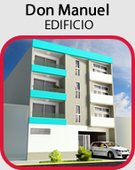 Edificio Don Manuel