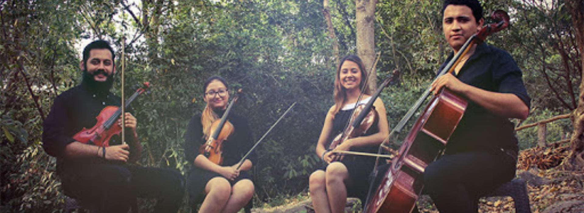 Música para eventos en San Salvador