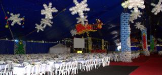 Celebraciones y eventos en Bogotá, D.C.