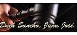 Duch Sancho Abogado