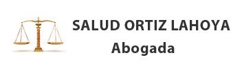 Salud Ortiz Lahoya Abogada