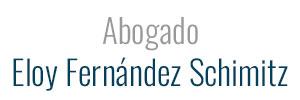 Abogado Eloy Fernández Schmitz