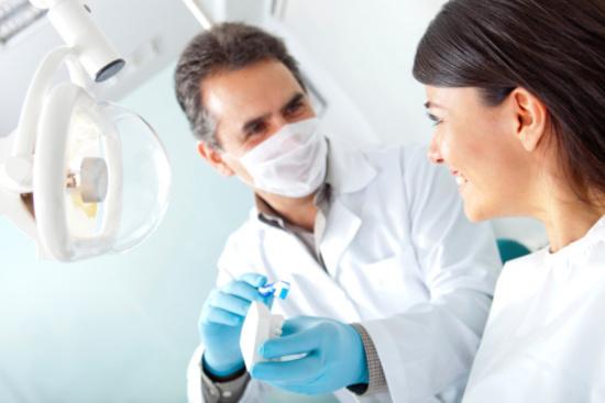 Dentistas en Castellana