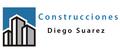 Construcciones Diego Suarez S. L.