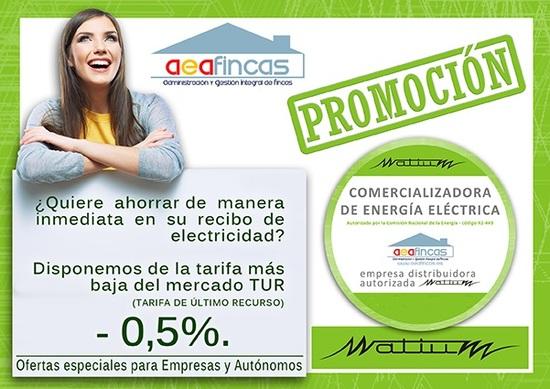 Bienvenido a la clinica dental AEA Gestión de Fincas Getafe  en Getafe - Madrid