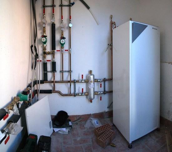 Empresas de climatización en Esplugues de Llobregat