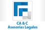 CA & C ASESORÍAS LEGALES